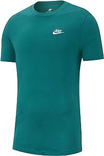 Nike Herren M NSW Club Tee T-Shirt