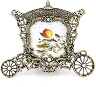 Best cinderella carriage picture frame Reviews