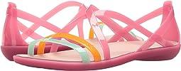 Isabella Cut Strappy Sandal