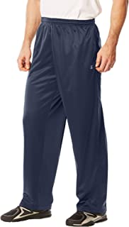 Men's Big & Tall Performance Pants