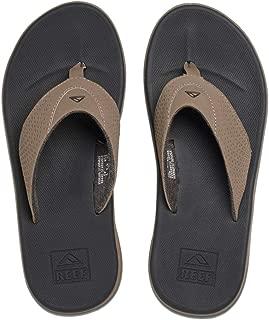 Men's Rover Flip Flop, Black