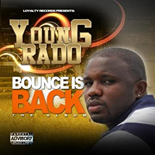 Bounce Is Back [Explicit]