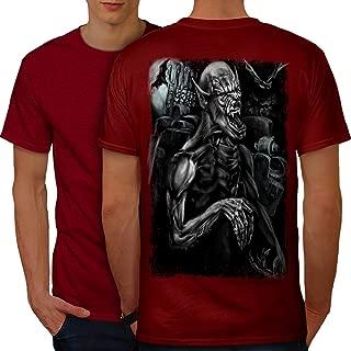 Best batman red death shirt Reviews