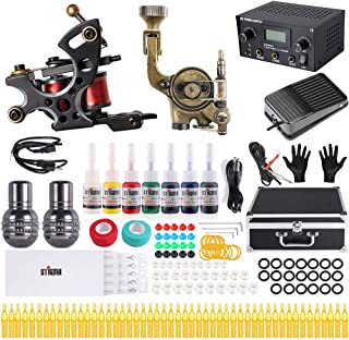 Best top rated tattoo machines Reviews