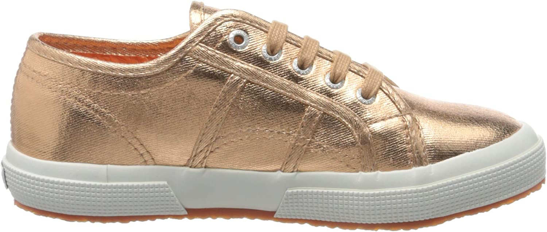 Superga Unisex Kids 2750-cotmetj Gymnastics Shoes