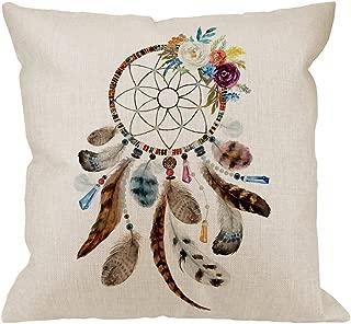dreamcatcher pillow case