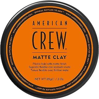 American Crew Matte Clay for Men 3 oz Clay