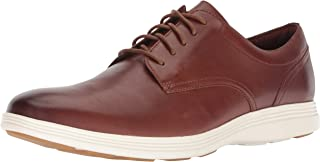 Men's Grand Tour Plain Ox Oxford