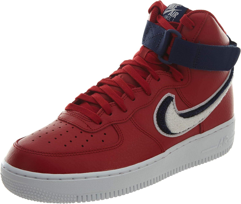 Nike Air Force 1 High 07 Lv8 Mens 806403-603 Size 14