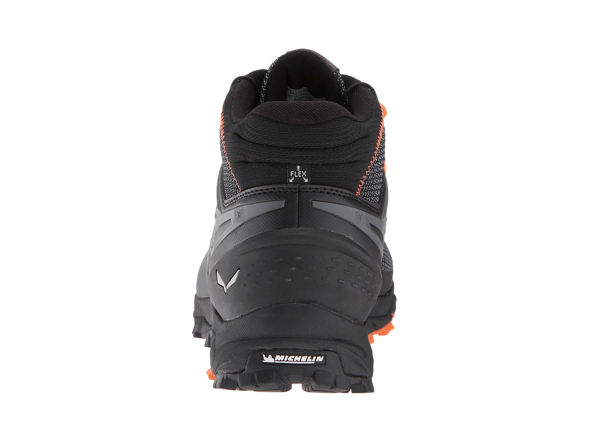 holland Black Salewa Flex Mid Ultra Gtx YFXq8wxO