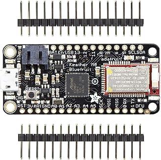 Bluetooth / 802.15.1 Development Tools Adafruit Feather M0 Bluefruit LE