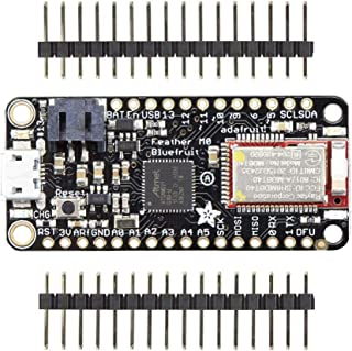 Bluetooth / 802.15.1 Development Tools Adafruit Feather M0 Bluefruit LE