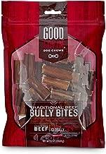 GOOD LOVIN' Traditional Beef Bully Bites Dog Chew