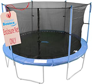 Best 12ft trampoline safety net Reviews