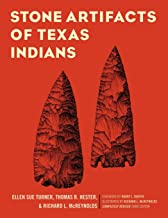 texas indian arrowheads