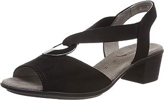 new product e3a83 a1cf2 Nike Ballina 2256407, Sandales Bride Cheville Femme