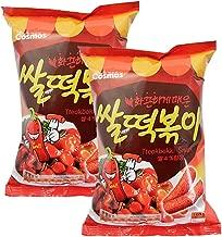 Best tteokbokki chips korean Reviews