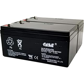 APC Back-UPS ES 700VA BE700BB UPSBatteryCenter Compatible Replacement Battery