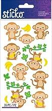 dancing monkeys book