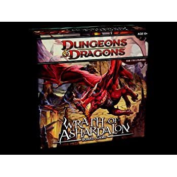 D and D: Wrath of Ashardalon
