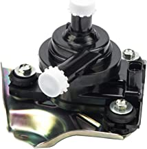 Best toyota prius inverter water pump Reviews