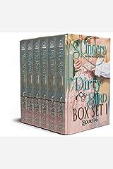 Dirty Bird Series Box Set 1: Books 1 - 6 (Dirty Bird Chronicles) Kindle Edition