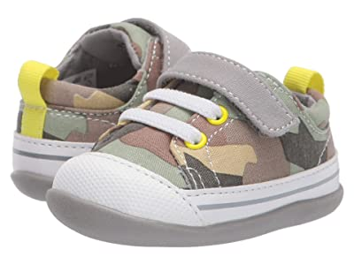 See Kai Run Kids Stevie II (Infant/Toddler) (Camo) Boy