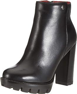 Buffalo Lark Nappa Leather, Botines para Mujer
