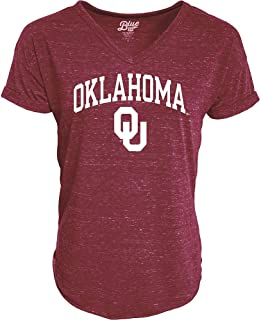 Elite Fan Shop NCAA Womens T Shirt Confetti Team JCRNV