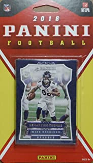 Denver Broncos 2016 Panini Factory Sealed Team Set with Peyton Manning, Von Miller, Paxton Lynch Rookie card plus others