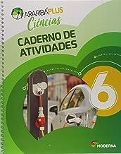 Araribá Plus. Ciências. 6º Ano - Caderno de Atividades