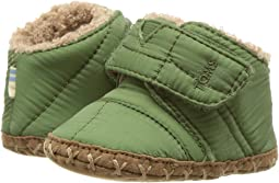 Light Pine Quilted