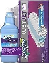 Swiffer Sweeper Wet Mopping Cloth Refill - Open Window Fresh - 12 ct - 2 pk by Swiffer