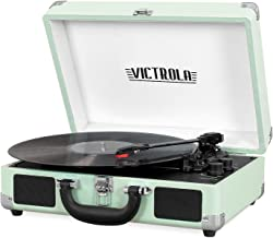 Best green record player Reviews