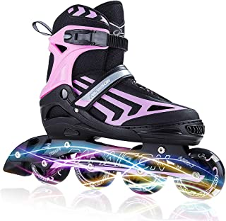 schwinn girl's adjustable inline skate size 5 8