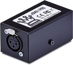 DMXking eDMX1 PRO – Ethernet DMX Adapter (3-Pin)