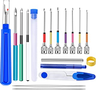 Best punch needle embroidery tools Reviews