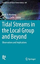 Tidal Streams in the Local Group and Beyond: Observations and Implications (Astrophysics and Space Science Library (420))
