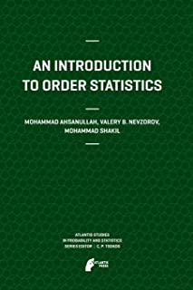 An Introduction to Order Statistics