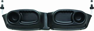 Snack Tray for BOB Duallie Jogging Strollers, Black