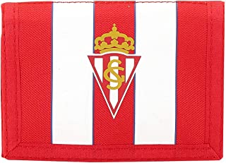 Real Sporting De Gijon Official Wallet