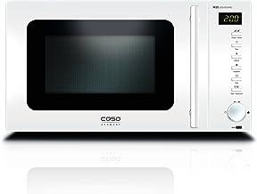 Caso M20 Electronic Pure-White - Microondas