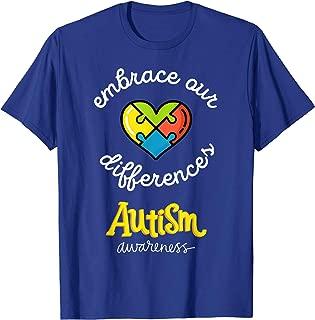 Naturally Kids Autism Shirt - Autism Awareness T Shirts