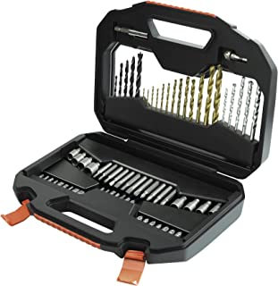 Amazon.com: screwdriver bit set - Black & Decker