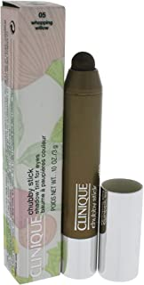 Clinique Chubby Stick Shadow Tint - 05 Whopping Willow, 0.1 Oz. - Green