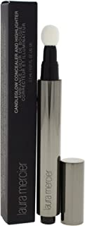 Laura Mercier Candleglow Concealer and Highlighter - 06, 0.07 oz, Brown
