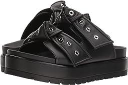 Alexander McQueen - Platform Bow Sandal