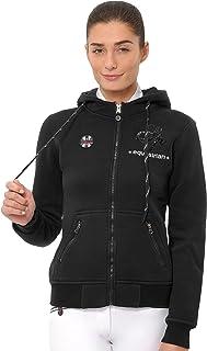 SPOOKS Sweatjack Awa Sweat Jacket Sequin XXS-XXL