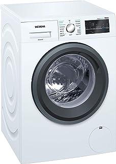 Siemens WD15G443 lavadora Carga frontal Independiente Blanco A - Lavadora-secadora (Carga frontal, Independiente, Blanco, ...