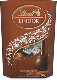 Lindt Milk Mini Chocolates, 50 gm
